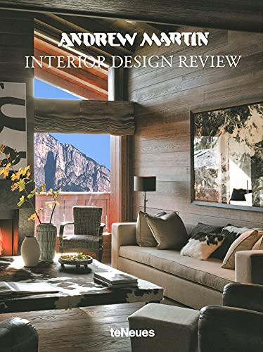 Andrew Martin Interior Design Review: Volume 15 by Andrew Martin