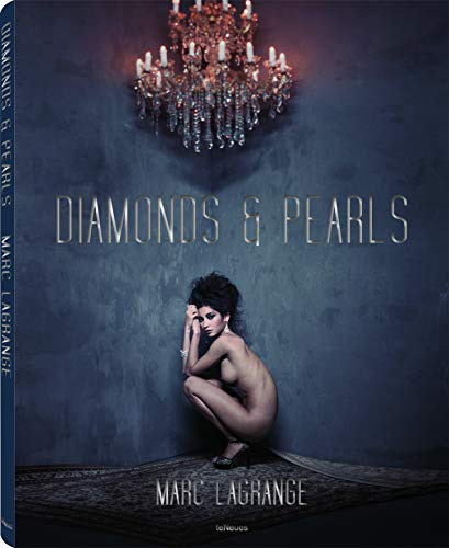 Diamonds and Pearls By Marc Lagrange