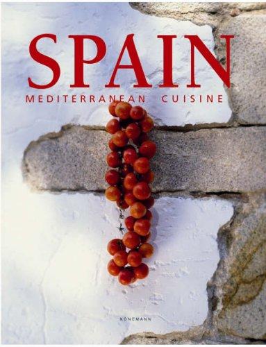 Spain By H F Ullmann