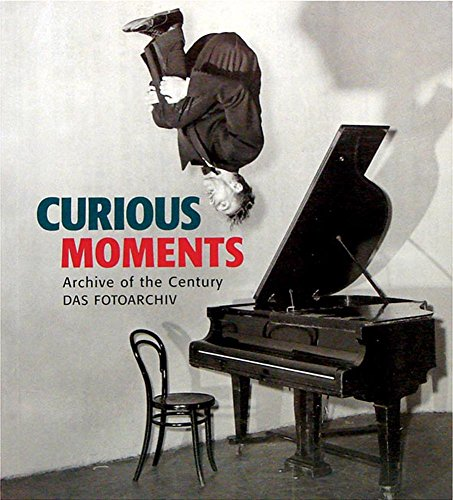 Curious Moments By Hendrick Neubauer