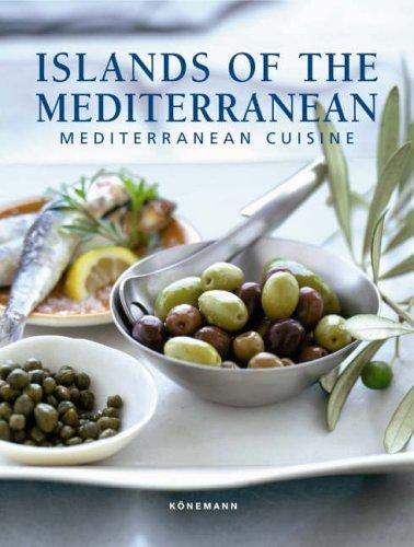 Islands of the Mediterranean By H F Ullmann