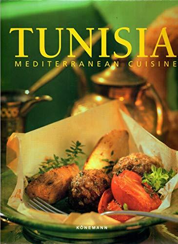 Tunisia By H F Ullmann