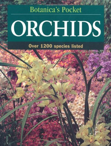 Orchids By H F Ullmann