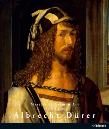 Albrecht Durer By H F Ullmann