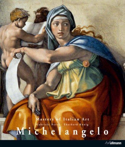 Michelangelo By H F Ullmann
