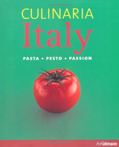 Culinaria Italy By Claudia Piras