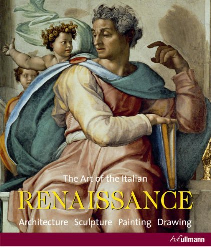 The Art of the Italian Renaissance By Rolf Toman