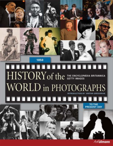 History of the World in Photographs By Getty Images