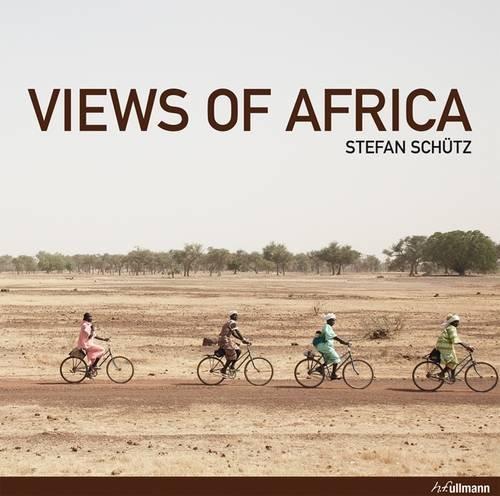 Views of Africa By Stefan Schutz