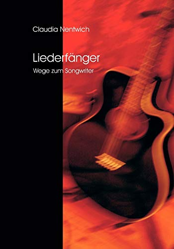 Liederfnger by Claudia Nentwich