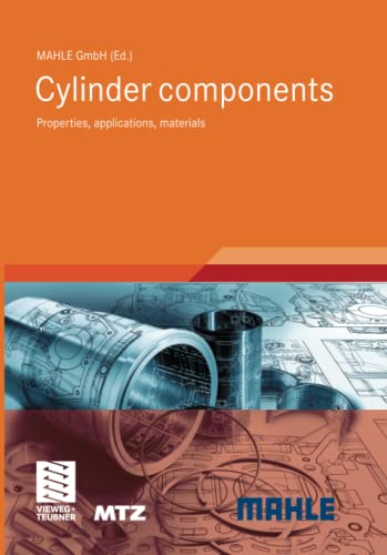 Cylinder Components By Mahle