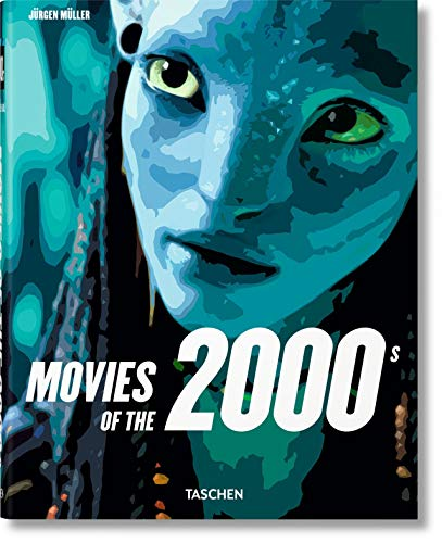 Movies of the 2000s By TASCHEN