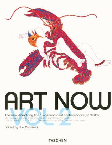 Art Now! By Uta Grosenick