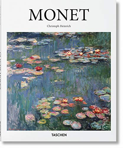 Monet By Christoph Heinrich