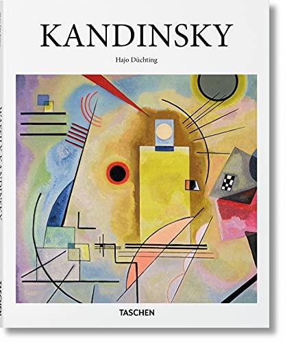 Kandinsky By Hajo Duchting