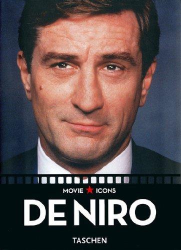 Robert De Niro By Paul Duncan