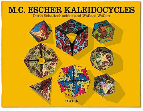 M.C. Escher, Kaleidocycles By Wallace G. Walker