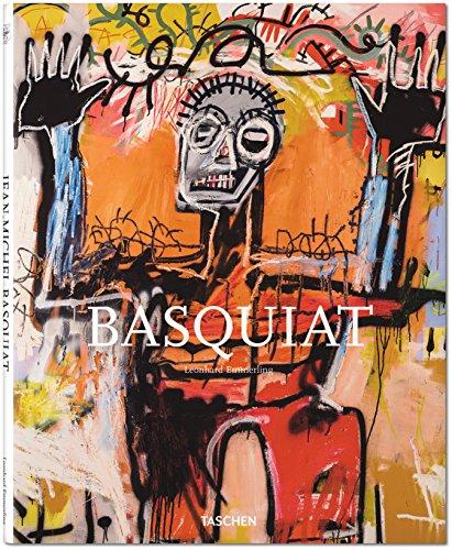 Basquiat Big Art By Leonhard Emmerling