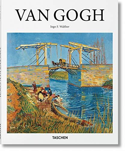 Van Gogh. The Complete Paintings (Basic Art Album) By Rainer Metzger