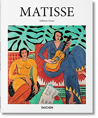 Matisse By Volkmar Essers