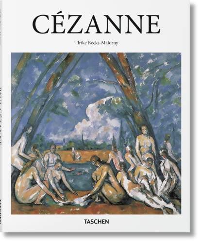 Cézanne (Basic Art Series 2.0) By Ulrike Becks-Malorny