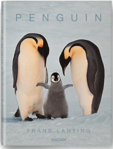 T25 Frans Lanting, Penguin By Frans Lanting