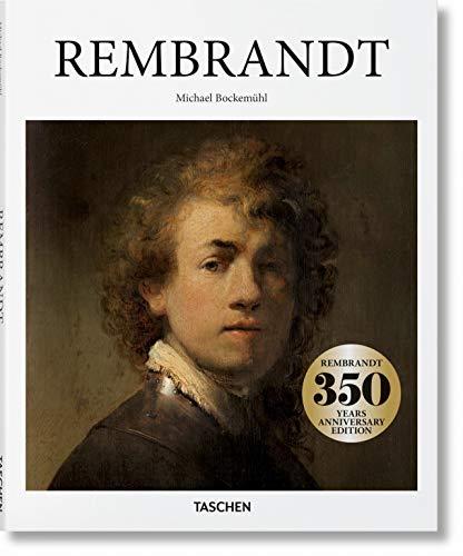 Rembrandt By Michael Bockemuhl