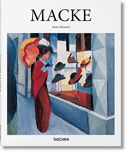 Macke (Basic Art Series 2.0) By Anna Meseure
