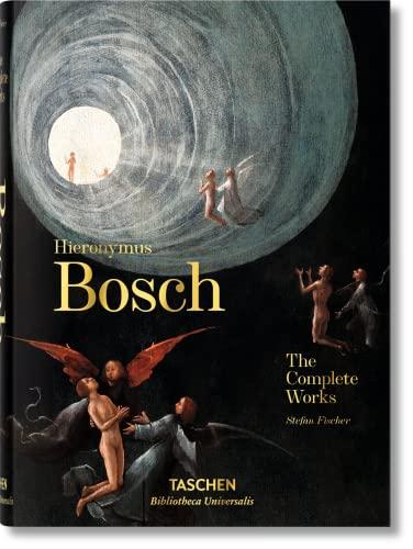 Hieronymus Bosch: Complete Works by Stefan Fischer