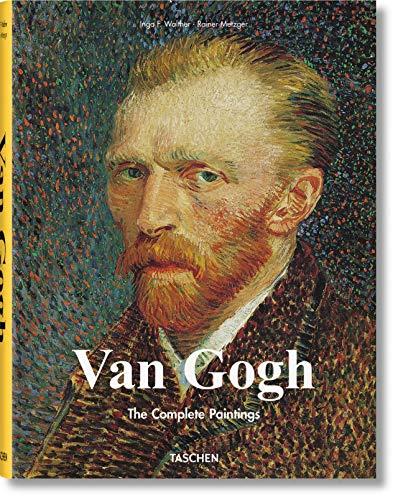 Van Gogh: Complete Works (Basic Art Album) By Rainer Metzger