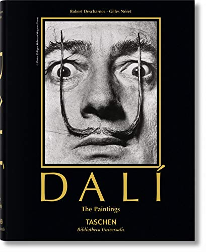 Dalí: The Paintings By Robert Descharnes