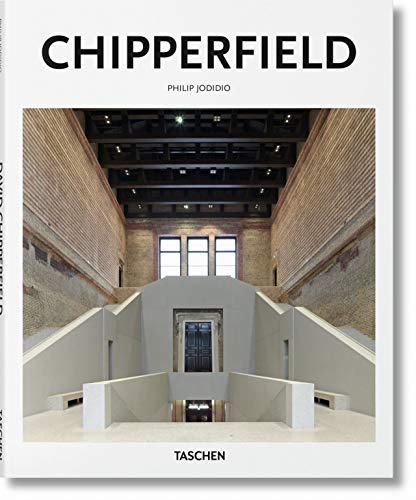 David Chipperfield (Basic Art Series 2.0) By Philip Jodidio