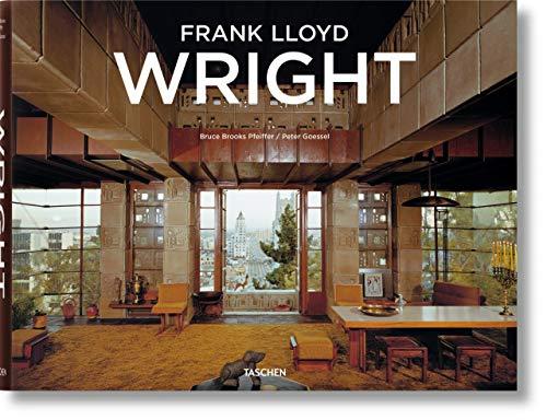 Frank Lloyd Wright By Bruce Brooks Pfeiffer