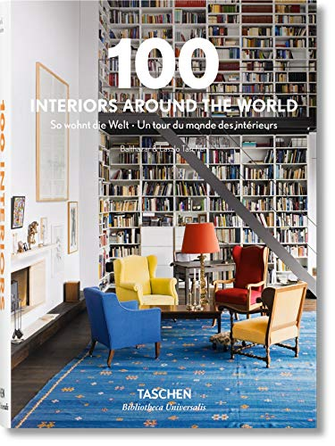 100 Interiors Around the World by