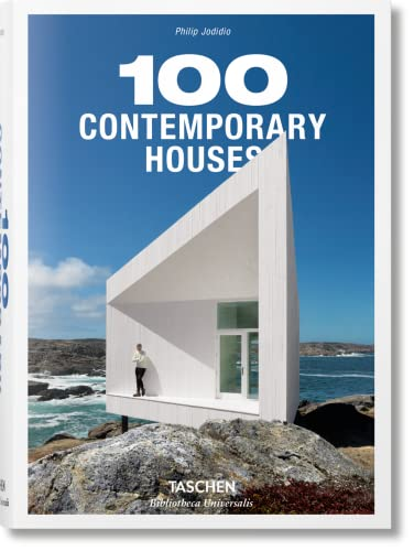 100 Contemporary Houses By Philip Jodidio
