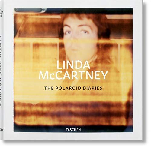 Linda McCartney. The Polaroid Diaries By Ekow Eshun