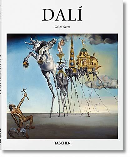 Dali by Gilles Neret