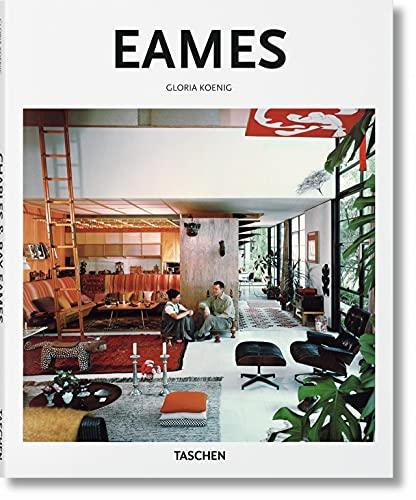 Eames By Peter Gossel