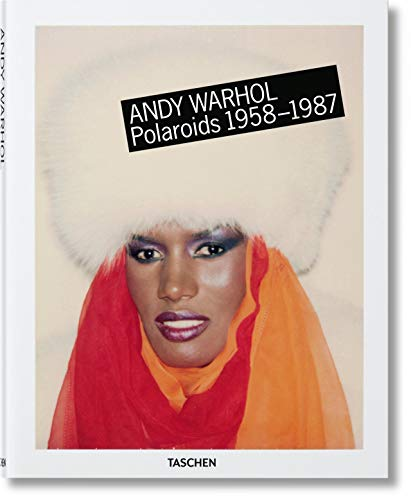 Andy Warhol. Polaroids 1958-1987 By Richard B. Woodward