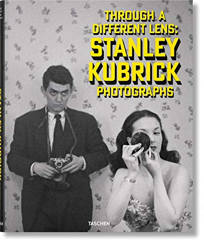 Stanley Kubrick Photographs. Through a Different Lens By Luc Sante