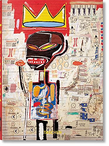 Jean-Michel Basquiat. 40th Anniversary Edition By Eleanor Nairne