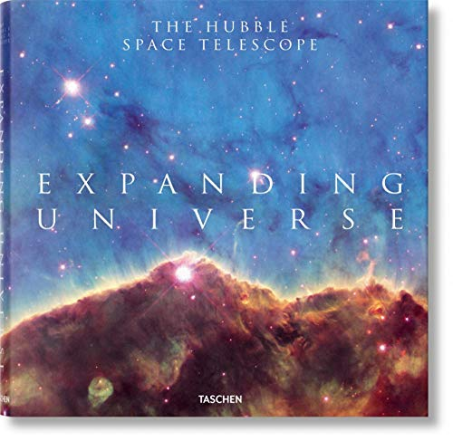 Expanding Universe. The Hubble Space Telescope By Charles F. Bolden