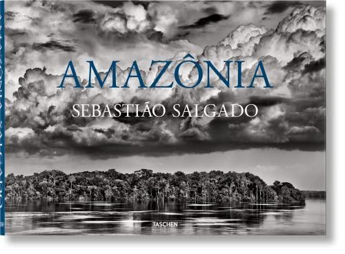 Sebastiao Salgado. Amazonia By Sebastiao Salgado