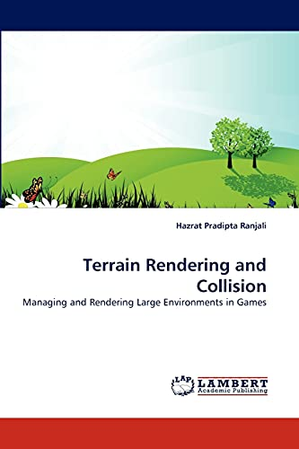 Terrain Rendering and Collision By Hazrat Pradipta Ranjali