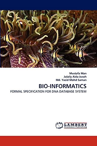Bio-Informatics By Mustafa Man