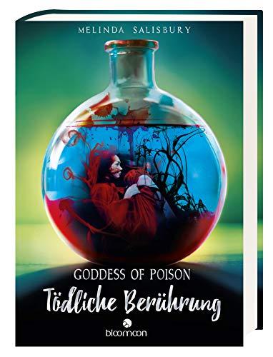 Salisbury, M: Goddess of Poison - Tödliche Berührung