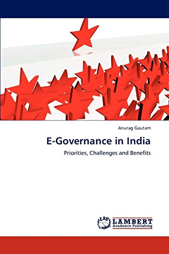 E-Governance in India By Anurag Gautam