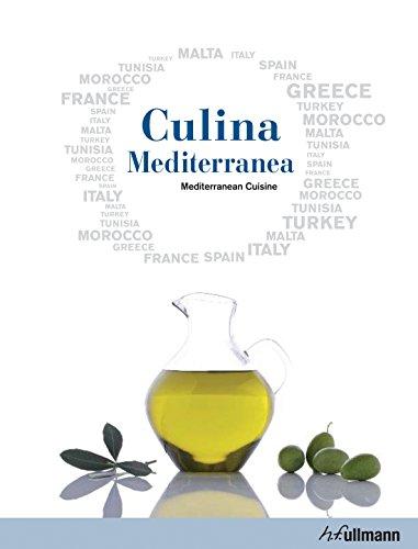 Culina Mediterranea By Ullmann Editors