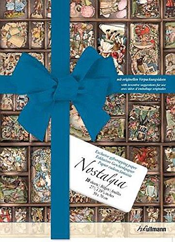 Gift Wraps By H F Ullmann