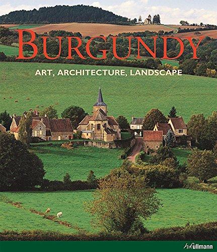 Burgundy By Rolf Toman